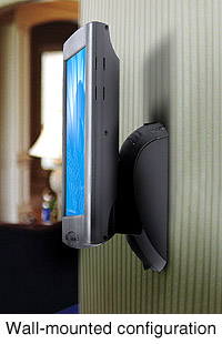 MicroTouch M170 Wall Mount